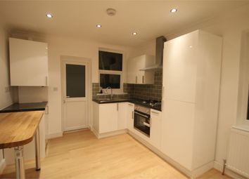 Thumbnail 3 bed flat to rent in Claude Road, London