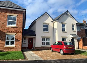 Thumbnail 3 bed terraced house for sale in Hanworth Lane, Chertsey, Surrey