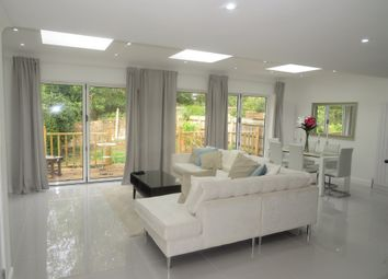 Thumbnail 4 bed semi-detached house for sale in The Motte, Abingdon