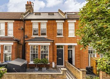 Connaught Road, London W13. 4 bed property