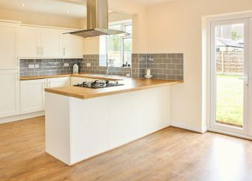 Thumbnail 3 bed semi-detached house for sale in Nangreave Road, Stockport