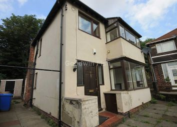 Thumbnail 3 bed detached house for sale in Castleway, Salford