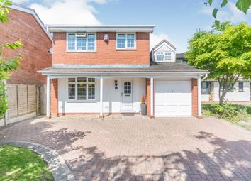Stonebow Avenue, Solihull B91. 4 bed detached house