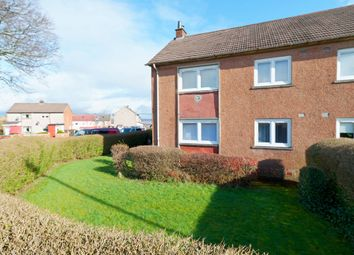 Thumbnail 1 bed flat for sale in Clarkwell Road, Hamilton, South Lanarkshire