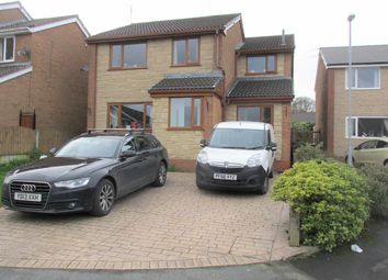 Thumbnail 5 bed detached house for sale in Conway Drive, Oswaldtwistle, Accrington
