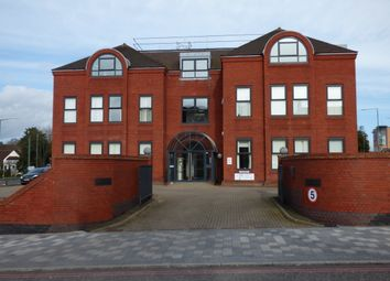 Thumbnail Office to let in 1 Homer Road, Solihull