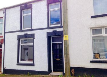 Thumbnail 3 bed property to rent in Brynhyfryd Street, Penydarren, Merthyr Tydfil