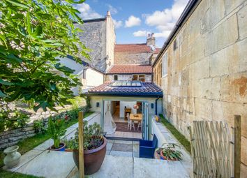 Thumbnail 2 bed terraced house for sale in Park Lane, Central Bath