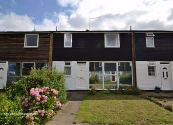 Thumbnail 3 bed terraced house for sale in Broadway Avenue, Old Harlow, Essex