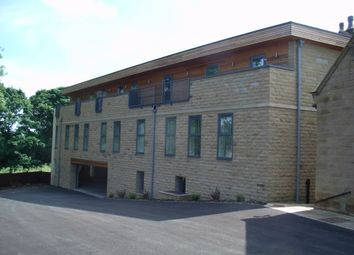 Thumbnail 1 bed flat to rent in Wellfield Gardens, 7A Halifax Road, Dewsbury, West Yorkshire