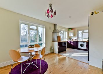 Thumbnail 3 bed duplex for sale in Park Hill Road, Bromley