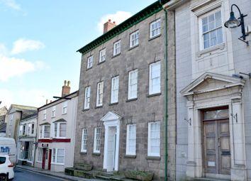 Thumbnail Studio to rent in Higher Market Street, Penryn