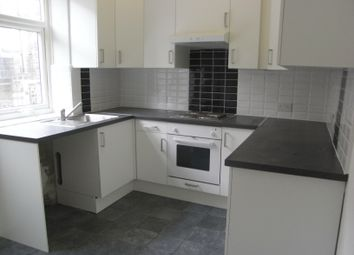3 bed terraced house to rent in Cromer Avenue, Keighley BD21