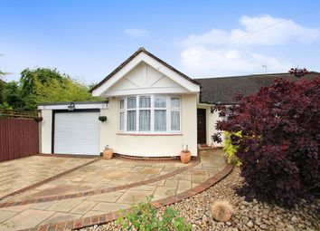 Thumbnail 2 bed semi-detached bungalow for sale in Northcote Avenue, Berrylands, Surbiton