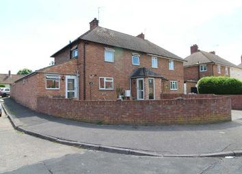 Thumbnail 4 bed semi-detached house for sale in King George Road, Colchester
