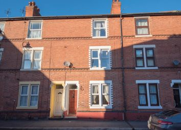 3 bed terraced house for sale in Muskham Street, The Meadows, Nottingham NG2