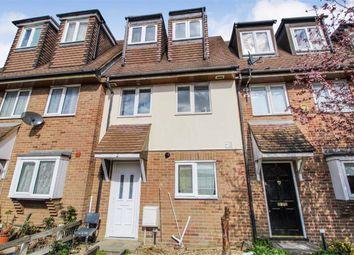 Thumbnail 4 bedroom terraced house for sale in Park Street, Slough