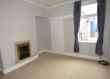 Thumbnail 2 bed terraced house to rent in Curzon Terrace, York