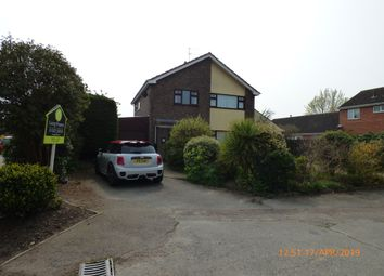 Thumbnail 3 bedroom detached house to rent in Goose Green East, Beccles