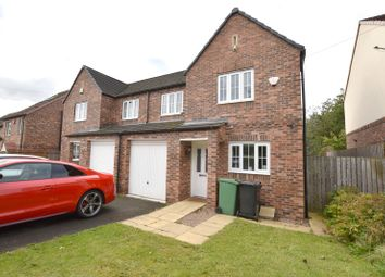 3 bed semi-detached house for sale in Potternewton Crescent, Leeds LS7