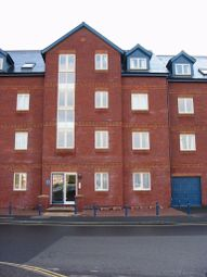 Thumbnail 2 bed flat to rent in Haven Road, St. Thomas, Exeter