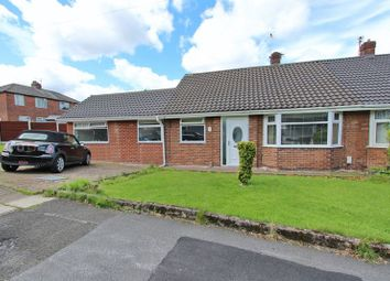 Thumbnail 3 bedroom semi-detached bungalow for sale in Highfield Lane, Whitefield, Manchester