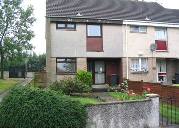 Thumbnail 3 bed end terrace house to rent in Alexander Drive, Aberdeen