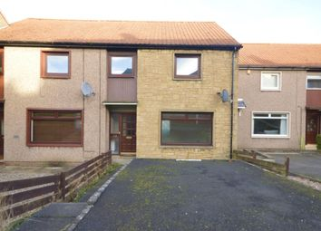 Thumbnail 3 bed terraced house for sale in Greenloanings, Kirkcaldy