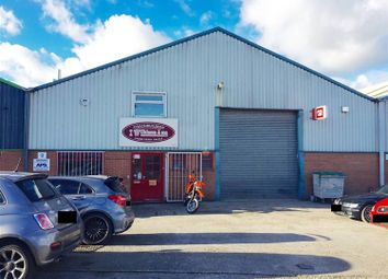 Thumbnail Light industrial to let in Parker Industrial Estate, Mansfield Road, Derby