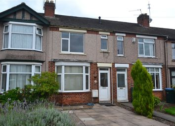 Thumbnail 2 bed terraced house for sale in Middlecotes, Tile Hill, Coventry, West Midlands
