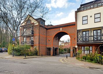 Thumbnail 4 bed property for sale in Millside Place, Old Isleworth