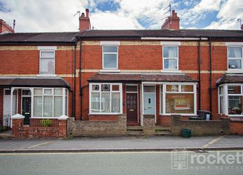 Thumbnail 2 bedroom terraced house to rent in Thistleberry Avenue, Newcastle-Under-Lyme
