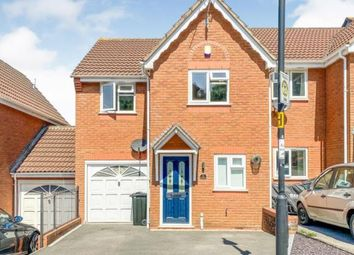 Thumbnail 3 bed semi-detached house for sale in Broadleaze, Shirehampton, Bristol, Somerset
