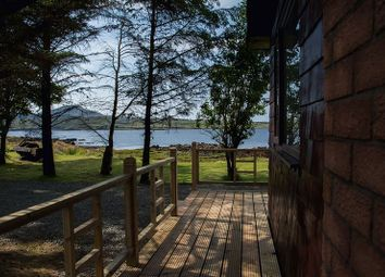 Thumbnail 3 bed detached bungalow for sale in Aligro, Dunvegan, Isle Of Skye