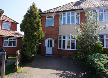 Thumbnail 3 bedroom semi-detached house for sale in Anita Close East, Ipswich