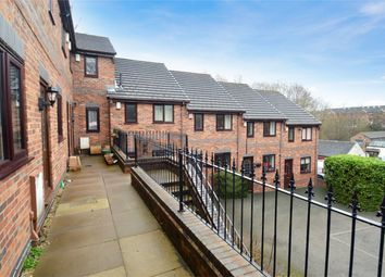 Thumbnail 2 bed flat for sale in Pownall Square, Macclesfield, Cheshire