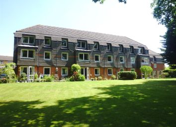 Thumbnail 1 bed flat for sale in Salisbury Road, Worcester Park