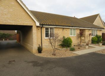 Thumbnail 3 bed detached bungalow for sale in Harpers Way, Clacton-On-Sea