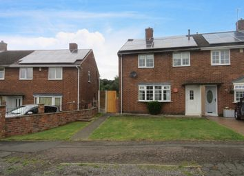3 bed semi-detached house for sale in Lansdowne Road, Brimington, Chesterfield S43