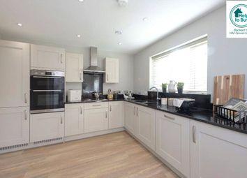 2 bed terraced house for sale in Limewood Grange, Allington Lane, Fair Oak, Eastleigh SO50