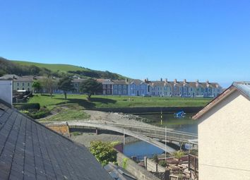 Thumbnail 1 bed flat to rent in Market St, Aberaeron