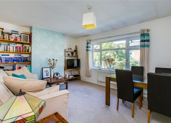 Thumbnail 2 bed flat for sale in Kay Road, London