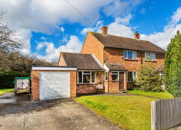 Thumbnail 2 bed semi-detached house for sale in Skeynes Road, Edenbridge