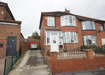 Thumbnail 3 bed semi-detached house for sale in Lyminster Road, Birley Carr, Sheffield