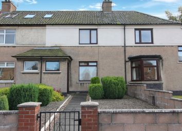 Thumbnail 2 bed terraced house for sale in Lamond Drive, St. Andrews