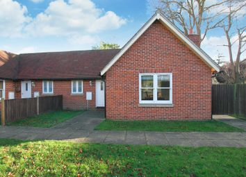 Thumbnail 1 bed semi-detached bungalow for sale in New Dover Road, Canterbury