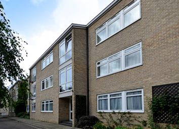 Thumbnail 2 bed flat to rent in Chester Close South, Marylebone