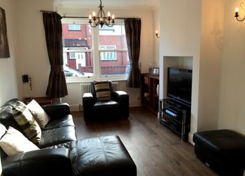 Thumbnail 3 bed terraced house to rent in Grosvenor Street, Stretford, Manchester