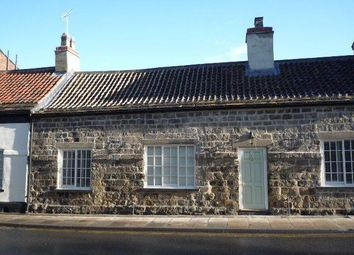 Thumbnail 2 bed terraced bungalow to rent in High Street, Knaresborough