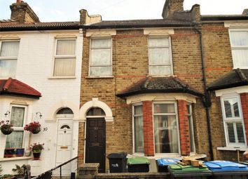 Thumbnail 3 bed terraced house for sale in Stanley Road, Bounds Green